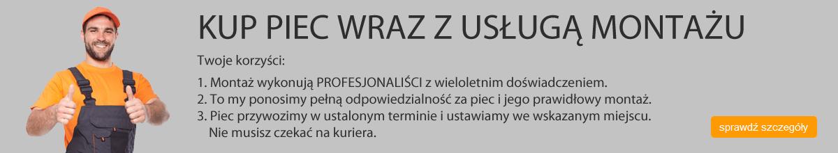 Montaż - piece INVICTA
